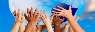 unity of mankind These 7 ways are sure to bring the virtues of unity in your grasp that man always feels the need to give image to his impressions of the world by means of.